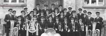 40 Jahre Musikverein Obereschach