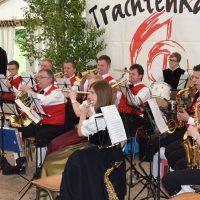 Rancherfest – Festeröffnung