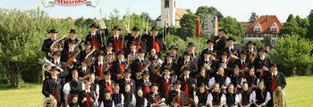 90 Jahr Musik- und Tachtenkapelle Obereschach e.V.