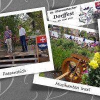 Dorffest 2017