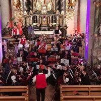 Kirchenkonzert – Spende für Sternschnuppe